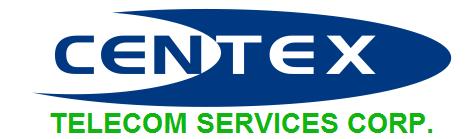 Centex Telecom Services Inc.